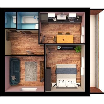 купить квартиру от застройщика