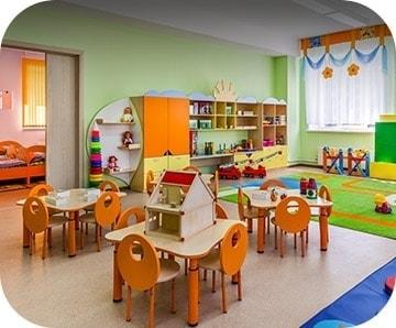 Муниципальный детский сад №60 сразу за Тургеневским мостом, Золотая Линия, Краснодар, официальный сайт, Новая Адыгея